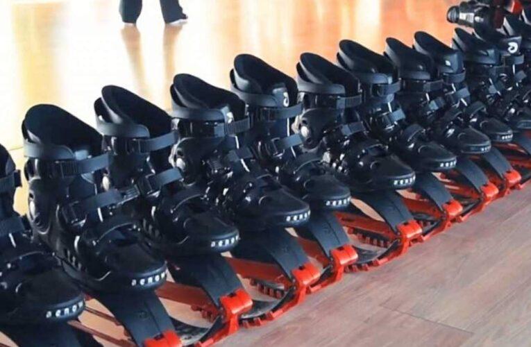 Vanity Fit: Jumpers o botas de rebote. ¡Es tendencia!