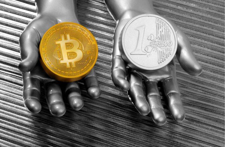 Bitcoins Vs Oro ¿Cuál será la garantía del futuro?