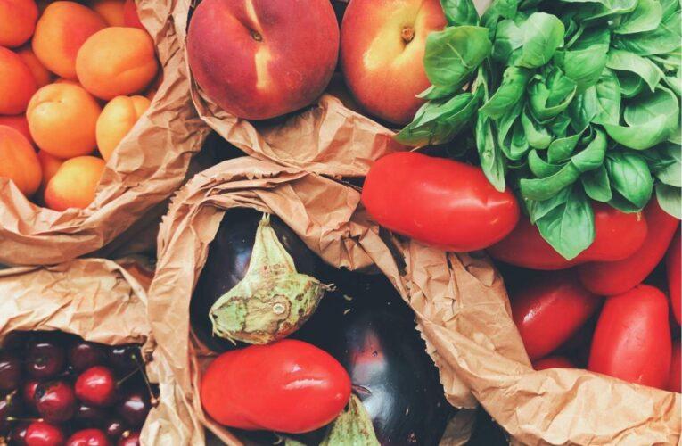 Fruta online ecológica: EcoSarga