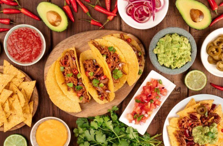 EL mejor restaurante mexicano en Jaén: La Llorona